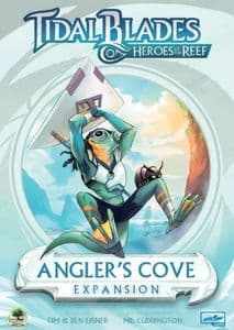 Tidal Blades: Heroes of the Reef : Anglers Cove Expansion